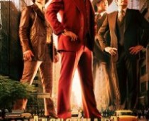 Anchorman 2: Legend Continues*
