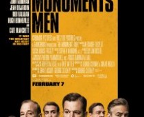 Monuments Men The*
