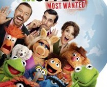 Muppets Most Wanted*
