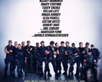 Expendables 3*
