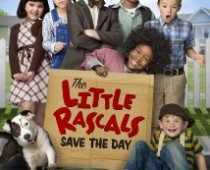Littel Rascals Save the Day*