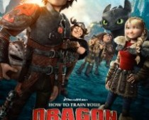 How to Train Your Dragon 2*